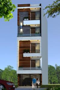 Gallery Cover Image of 900 Sq.ft 2 BHK Independent Floor for buy in Ramesh Nagar for 11000000
