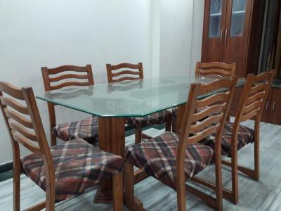 Dining Room Image of Shantaram's Nest in Thane West