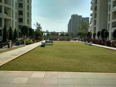 Gallery Cover Image of 1500 Sq.ft 3 BHK Apartment for rent in Wakad for 21000