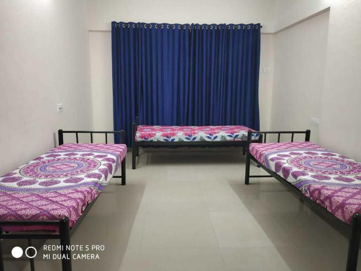Bedroom Image of PG 4271335 Malad West in Malad West