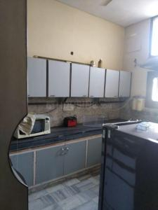 Gallery Cover Image of 800 Sq.ft 2 BHK Independent Floor for rent in Sector 59 for 13000