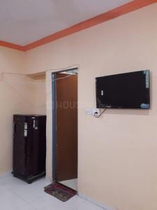 Gallery Cover Image of 340 Sq.ft 1 RK Apartment for rent in Royal Palms Piccadilly 3, Goregaon East for 14000