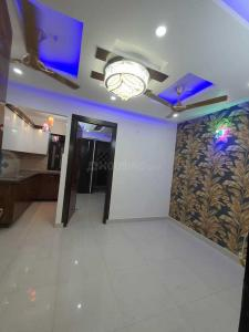 Gallery Cover Image of 505 Sq.ft 1 RK Apartment for buy in Uttam Nagar for 2000000