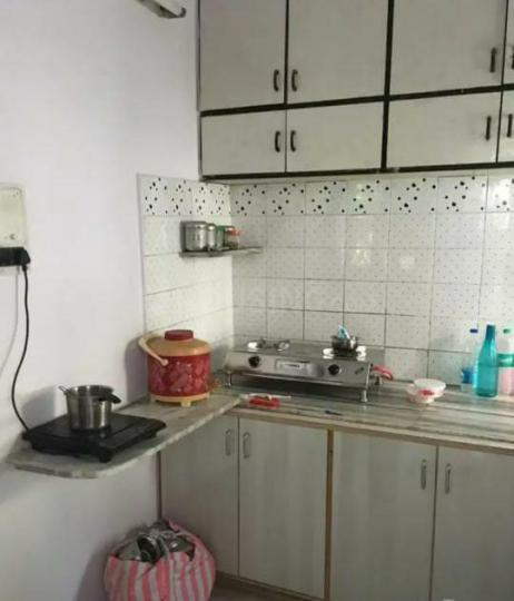 Kitchen Image of Girls Roommate Required   Triple Sharing   Paldi, Anjali Cross Road in Paldi