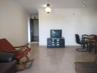 Gallery Cover Image of 1100 Sq.ft 2 BHK Apartment for buy in Supreme Lake Primrose, Powai for 22500000