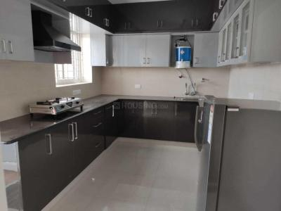 Kitchen Image of Vishnu Priya Parimala Skyview PG in Whitefield