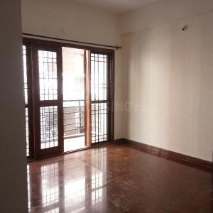 Gallery Cover Image of 1600 Sq.ft 3 BHK Apartment for rent in Jogupalya for 45000