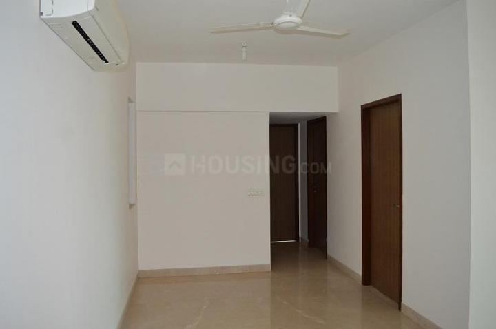 Bedroom Image of 2100 Sq.ft 4 BHK Apartment for rent in Goregaon East for 95000