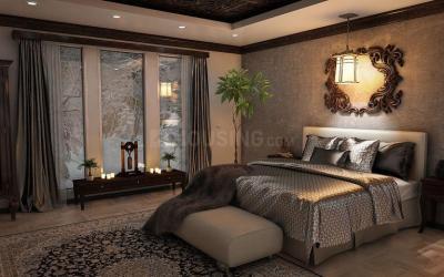 Gallery Cover Image of 5176 Sq.ft 4 BHK Villa for buy in Sri Aditya Casa Grande, Kokapet for 133500000