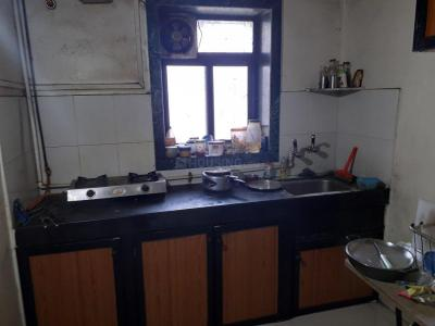 Kitchen Image of Vilas in Thane West