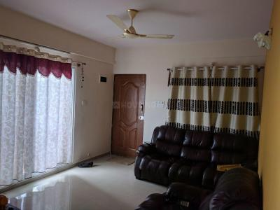 Gallery Cover Image of 1200 Sq.ft 2 BHK Independent House for rent in Koramangala for 35000