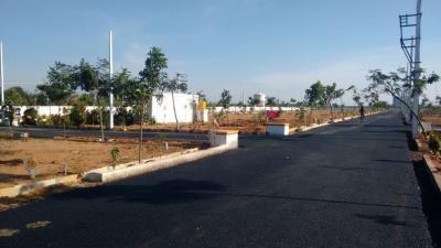 1200 Sq.ft Residential Plot for Sale in Nimbekaipura, Bangalore