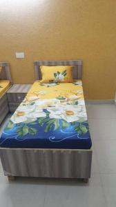 Bedroom Image of Iyra House in Sector 18