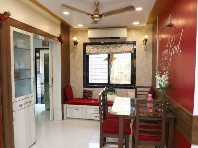 Gallery Cover Image of 1300 Sq.ft 3 BHK Apartment for buy in Kharghar for 15000000