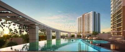 Gallery Cover Image of 1630 Sq.ft 3 BHK Apartment for buy in Shriram Chirping Woods, Harlur for 12400000