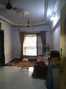 Gallery Cover Image of 610 Sq.ft 1 BHK Independent Floor for buy in Mira Road East for 4250000