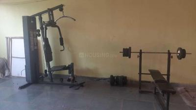 Gym Image of Rd Rao PG in Sikanderpur Ghosi