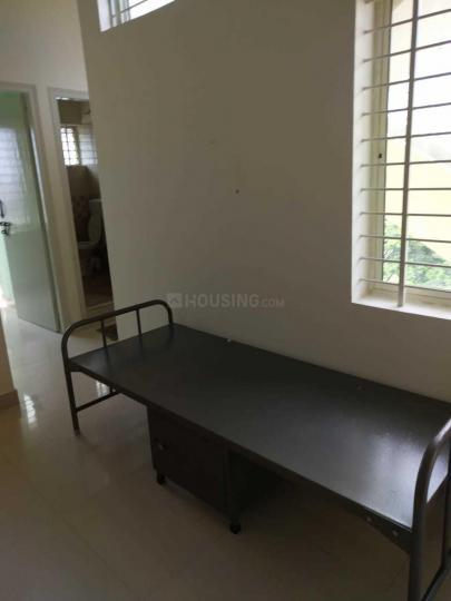 Bedroom Image of Vivan PG in Nagarbhavi