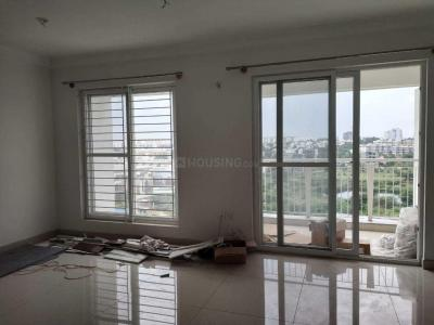 Gallery Cover Image of 1675 Sq.ft 3 BHK Apartment for rent in Harlur for 33000