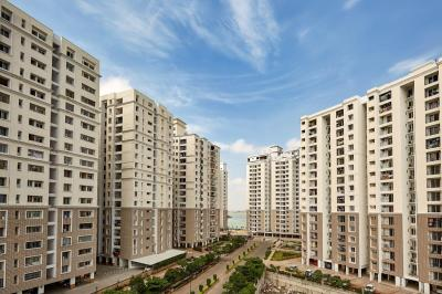Gallery Cover Image of 2741 Sq.ft 4 BHK Apartment for buy in Korattur for 20546536