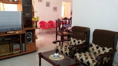 Gallery Cover Image of 1350 Sq.ft 3 BHK Apartment for buy in Kakkanad for 5100000