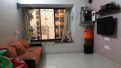 Gallery Cover Image of 650 Sq.ft 2 BHK Apartment for buy in Lokhandwala Alica Nagar, Kandivali East for 11500000