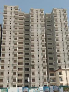 Gallery Cover Image of 1292 Sq.ft 2 BHK Apartment for buy in Okas Residency, Golf City for 4740000