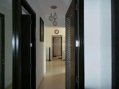 Gallery Cover Image of 731 Sq.ft 1 BHK Apartment for rent in Kothrud for 13000