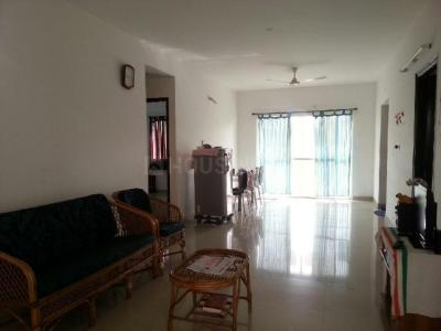 Gallery Cover Image of 1800 Sq.ft 3 BHK Apartment for rent in K B Paradise, Bommasandra for 18700