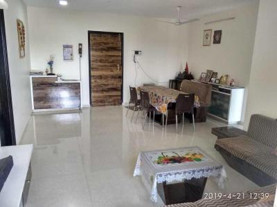 Gallery Cover Image of 2200 Sq.ft 3 BHK Apartment for rent in Kharghar for 69000