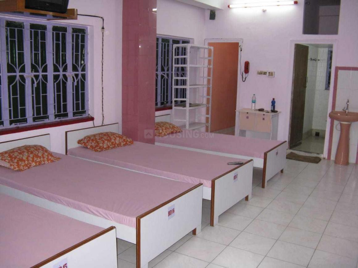 Bedroom Image of PG 4193667 Garia in Garia
