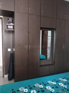 Gallery Cover Image of 1625 Sq.ft 3 BHK Apartment for rent in Platinum City, Yeshwanthpur for 30000