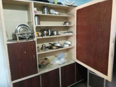 Kitchen Image of Manglesh PG Facility in Borivali West