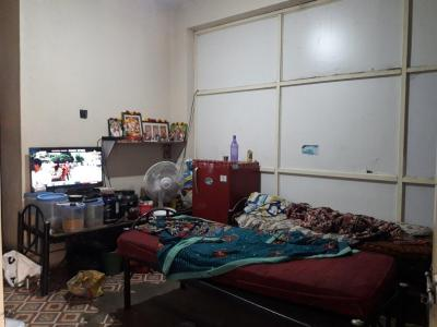 Bedroom Image of PG 3807101 Indira Nagar in Indira Nagar