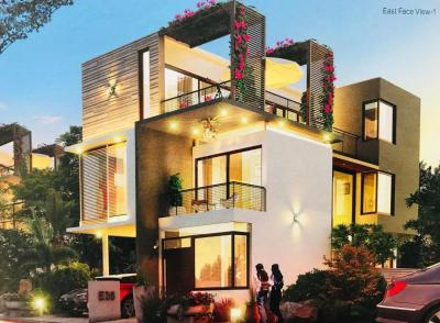 Gallery Cover Image of 3543 Sq.ft 4 BHK Villa for buy in Kompally for 25000000
