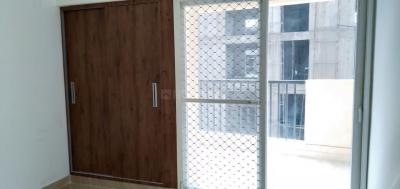 Gallery Cover Image of 1220 Sq.ft 3 BHK Apartment for rent in Nikol for 30500