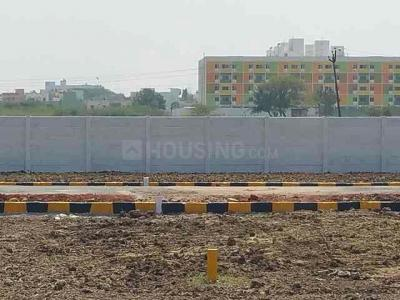 Gallery Cover Image of 990 Sq.ft Residential Plot for buy in Perumanttunallur for 1386000