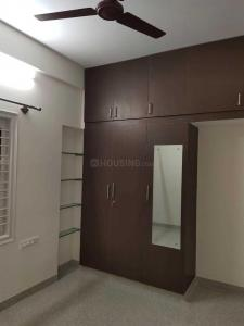 Gallery Cover Image of 1100 Sq.ft 2 BHK Apartment for rent in HAL for 25000