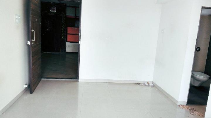 Living Room Image of 750 Sq.ft 2 BHK Apartment for rent in Mira Road East for 18000