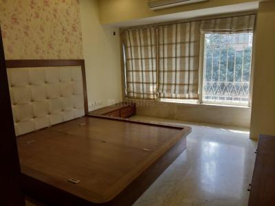 Gallery Cover Image of 1220 Sq.ft 2 BHK Apartment for rent in Khar West for 77900