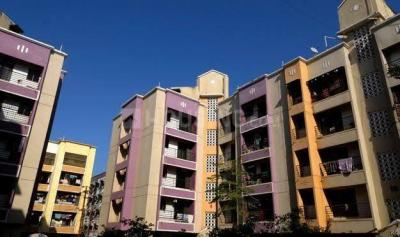 Gallery Cover Image of 380 Sq.ft 1 RK Apartment for rent in K D Saicon, Naigaon East for 4800