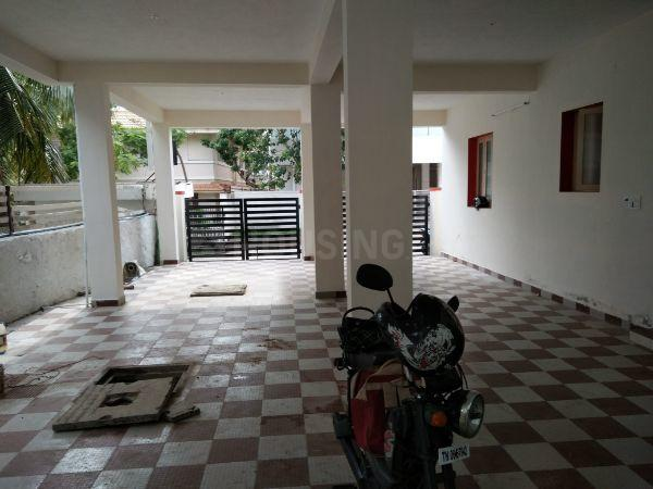 Parking Area Image of 1147 Sq.ft 3 BHK Apartment for buy in Thoraipakkam for 6000000