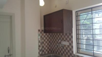 Gallery Cover Image of 1135 Sq.ft 3 BHK Apartment for rent in Shaikpet for 16000