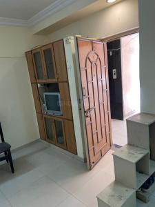Gallery Cover Image of 1400 Sq.ft 2 BHK Apartment for rent in Goyal Intercity, Thaltej for 19000