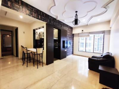 Gallery Cover Image of 1000 Sq.ft 2 BHK Apartment for buy in Kukreja Hari Kunj III, Chembur for 20000000
