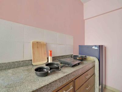 Kitchen Image of Zolo Saffron in Jogeshwari East