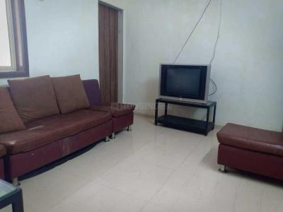 Gallery Cover Image of 870 Sq.ft 3 BHK Apartment for rent in Vile Parle East for 100000
