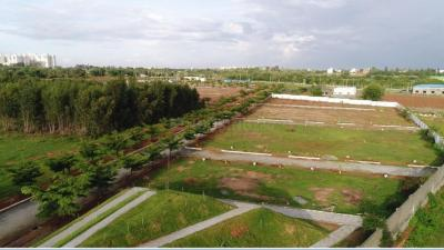 1200 Sq.ft Residential Plot for Sale in Guddahatti, Bangalore