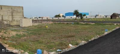 900 Sq.ft Residential Plot for Sale in Red Hills, Chennai