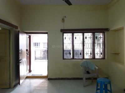 Gallery Cover Image of 1500 Sq.ft 3 BHK Apartment for rent in Himayath Nagar for 28000